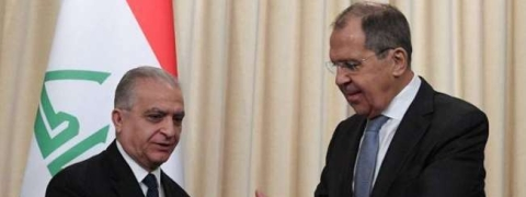 Moscow, Baghdad to negotiate dates of Lavrov's visit to Iraq soon : Ambassador