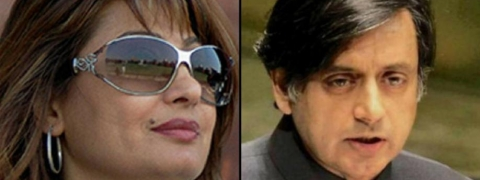 Tharoor trial in Sunanda death case from Feb 21