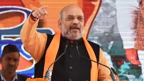 BJP will win 74 seats in UP, 23 in WB: Shah