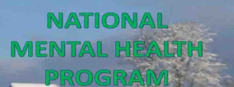 Govt's sensitising through NMHP regarding mental illness
