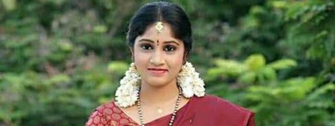 TV actress commits suicide in Hyderabad