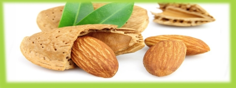 Almond Affairs