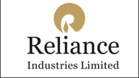 Reliance Industries Ltd. surges by 3.52 pc to Rs 1291.15