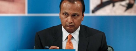 Reliance Communications to move bankruptcy court