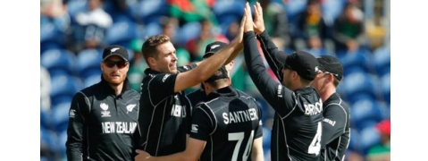 Tim Southee powers NZ to 88-run win, Kiwis inflict series whitewash