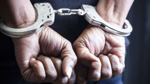 Government officer arrested on graft charge in Bihar