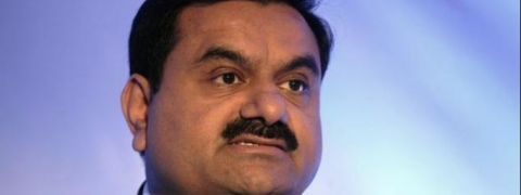 Adani's bid operate five airports