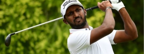 Chikkarangappa jumps 104 spots in world ranking after Golconda Masters win
