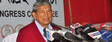 1 lakh people to attend Rahul rally in Assam: Rawat