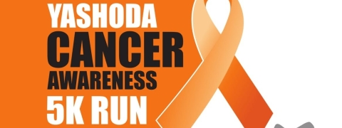 'Yashoda Cancer awareness 5K' run held in Hyderabad