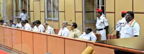 Budget session of Pondy assembly to begin on March 2