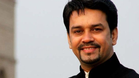 Parl panel chairman Anurag Thakur hints at action against Twitter