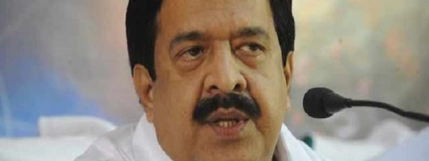 Congress MLAs not to get LS ticket: Chennithala