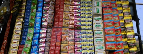 Sale of tobacco products continue near educational institutions in Guwahati