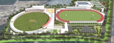 Delhi Cabinet approves Rs 139 crore Sports Complex for Najafgarh