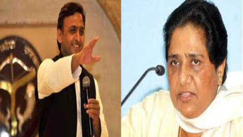 SP-BSP alliance facing uphill task in selecting LS candidates in UP