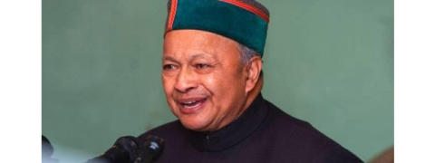 ED, CBI file charge sheets against former HP CM Virbhadra Singh
