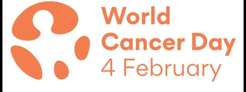 World Cancer Day- February 4