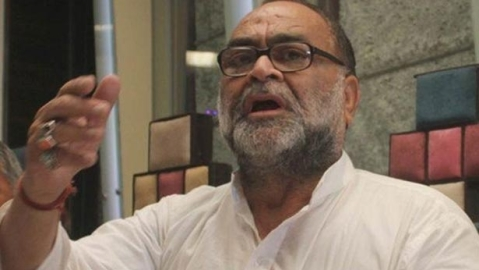 Ram temple to come up in 2019 with blessings of Allah: Bukkal Nawab