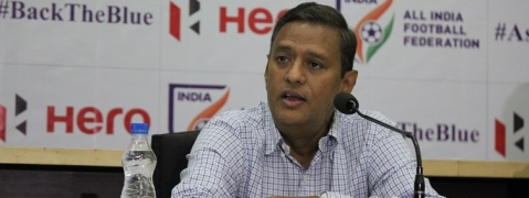 AIFF to get new coach after May