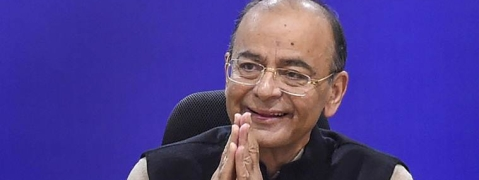 Arun Jaitley returns home after treatment in US