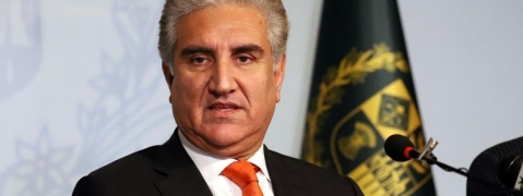 We will retaliate, Pak Foreign Minister, Qureshi