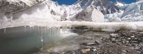 One-third of Himalayan chain doomed to melt