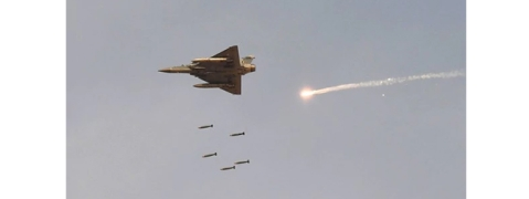 IAF strike: World urges India-Pakistan to exercise restraint