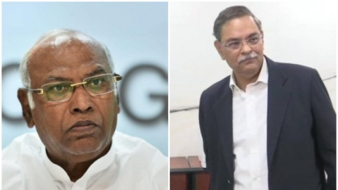 Cong defends Kharge's dissent note on Shukla's appointment as CBI chief
