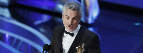 91st Academy Award: 'Roma' wins best foreign language Film