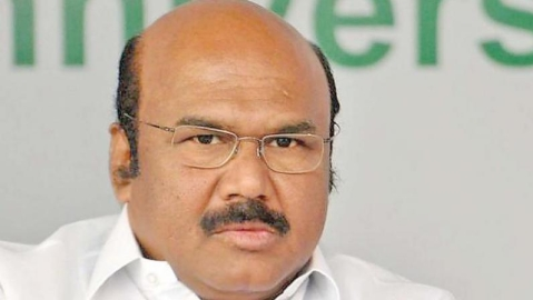 AIADMK will form mega alliance, says Minister