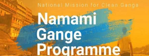 Namami Gange Prog: 136 sewerage infra projects sanctioned, 36 completed so far