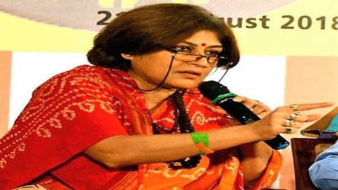 Abuse of police power will prove costly to Mamata Banerjee, says Roopa Ganguly