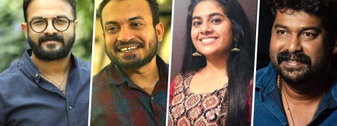 Jayasurya, Soubin share best actor honour, Nimisha best actress