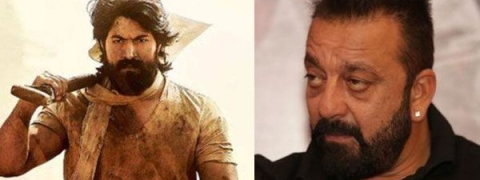 Will Sanjay Dutt star in KGF-Chapter 2?