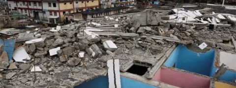 Death toll reaches 6 in Cuba tornado disaster