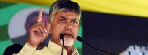 Naidu objects Modi's remarks, addresses him as Jashodaben's husband
