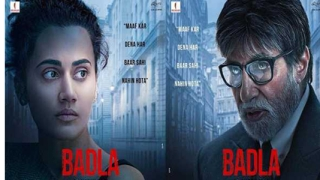 Makers of 'Badla' to release first song titled 'Kyu Rabba' on Feb 20