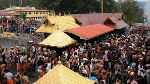 SC reserves Sabarimala review pleas for judgment; State Govt all-out for women entry