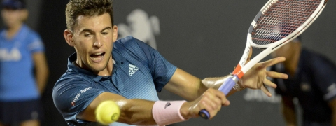 Top seeds crash out of ATP Rio Open