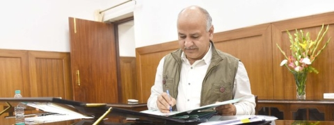 Delhi's Outcome Budget shows progress in education, health sector