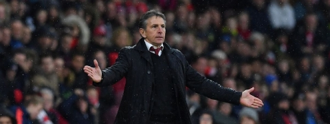 Leicester looking for new coach after Puel sacking