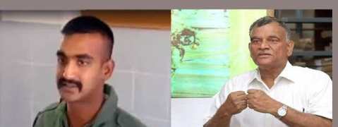 Abhinandan a true soldier, says proud father