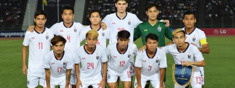 Thailand beat Cambodia in penalty shootout in semis