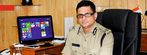 MHA asks WB Govt to initiate action against Kolkata Police Commissioner