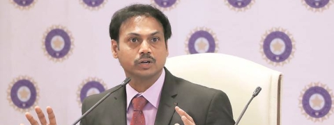 Pant, Vijay Shankar, Rahane in World Cup contention: chief selector Prasad