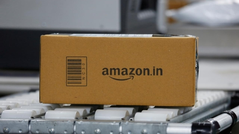 New e-commerce rules: Amazon removes many products from India website