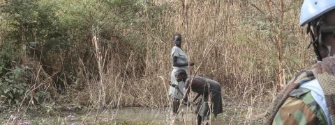 South Sudan: Dramatic in political violence since peace agreement signed