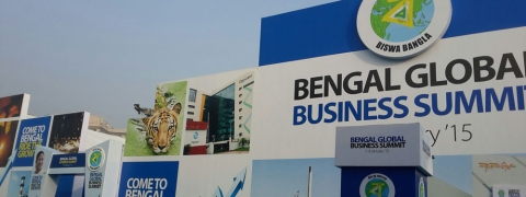 Bengal Global Business Summit : A look-back at last three editions
