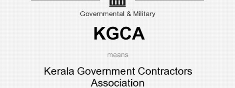 KGCA urges govt to constitute CRC to fix price of cement